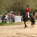 Celebrada en Herencia la 2ª Liga Social de Equitación en Herencia 1