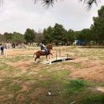 Celebrada en Herencia la 2ª Liga Social de Equitación en Herencia 11