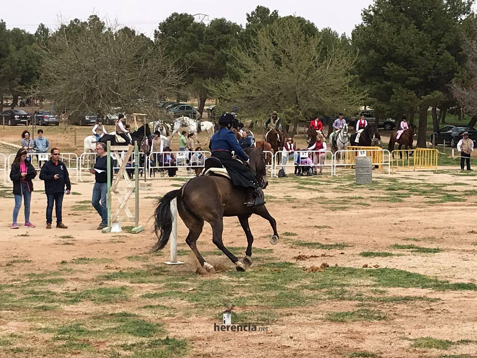 liga social equitacion 2018 herencia ciudad real 14 1