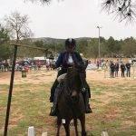 Celebrada en Herencia la 2ª Liga Social de Equitación en Herencia 15