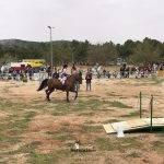 Celebrada en Herencia la 2ª Liga Social de Equitación en Herencia 17