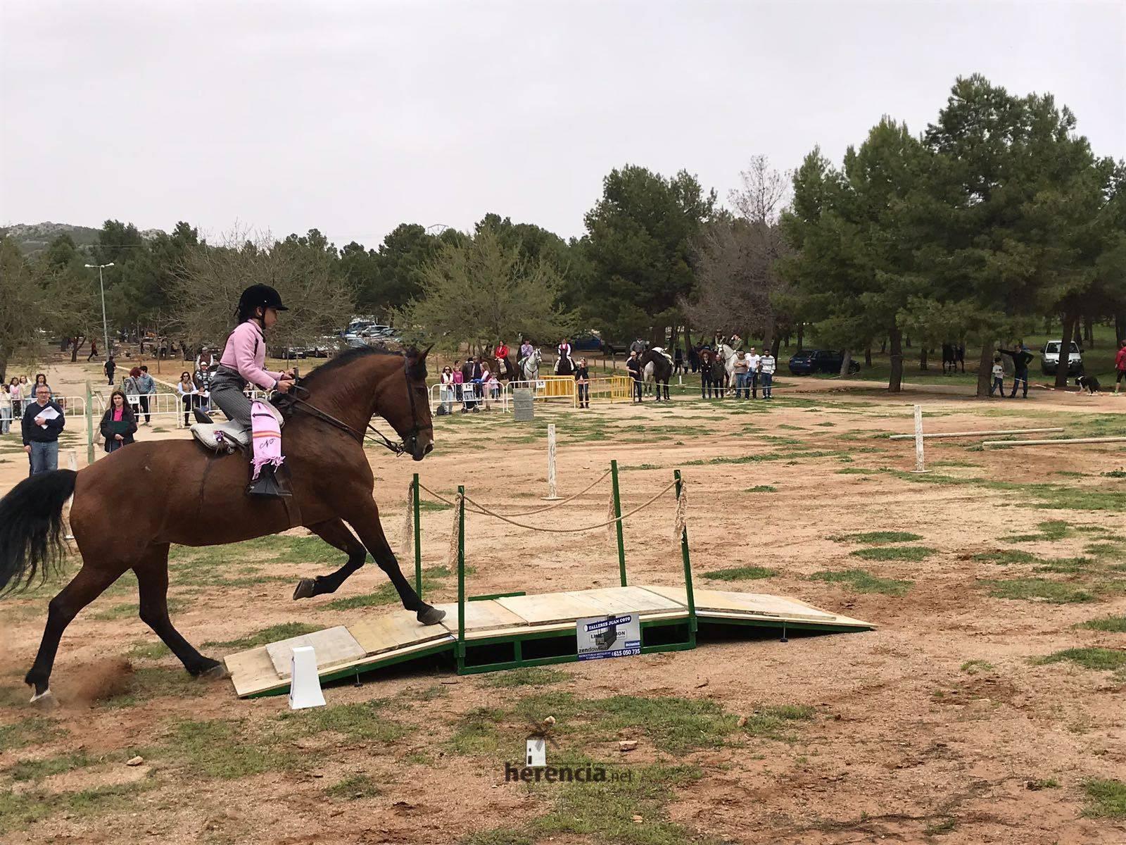 liga social equitacion 2018 herencia ciudad real 18 1