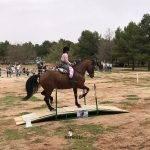 Celebrada en Herencia la 2ª Liga Social de Equitación en Herencia 19
