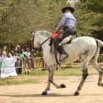 Celebrada en Herencia la 2ª Liga Social de Equitación en Herencia 2
