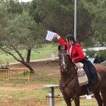 Celebrada en Herencia la 2ª Liga Social de Equitación en Herencia 21