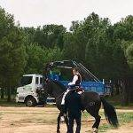 Celebrada en Herencia la 2ª Liga Social de Equitación en Herencia 22