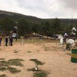 Celebrada en Herencia la 2ª Liga Social de Equitación en Herencia 25