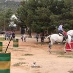 Celebrada en Herencia la 2ª Liga Social de Equitación en Herencia 26
