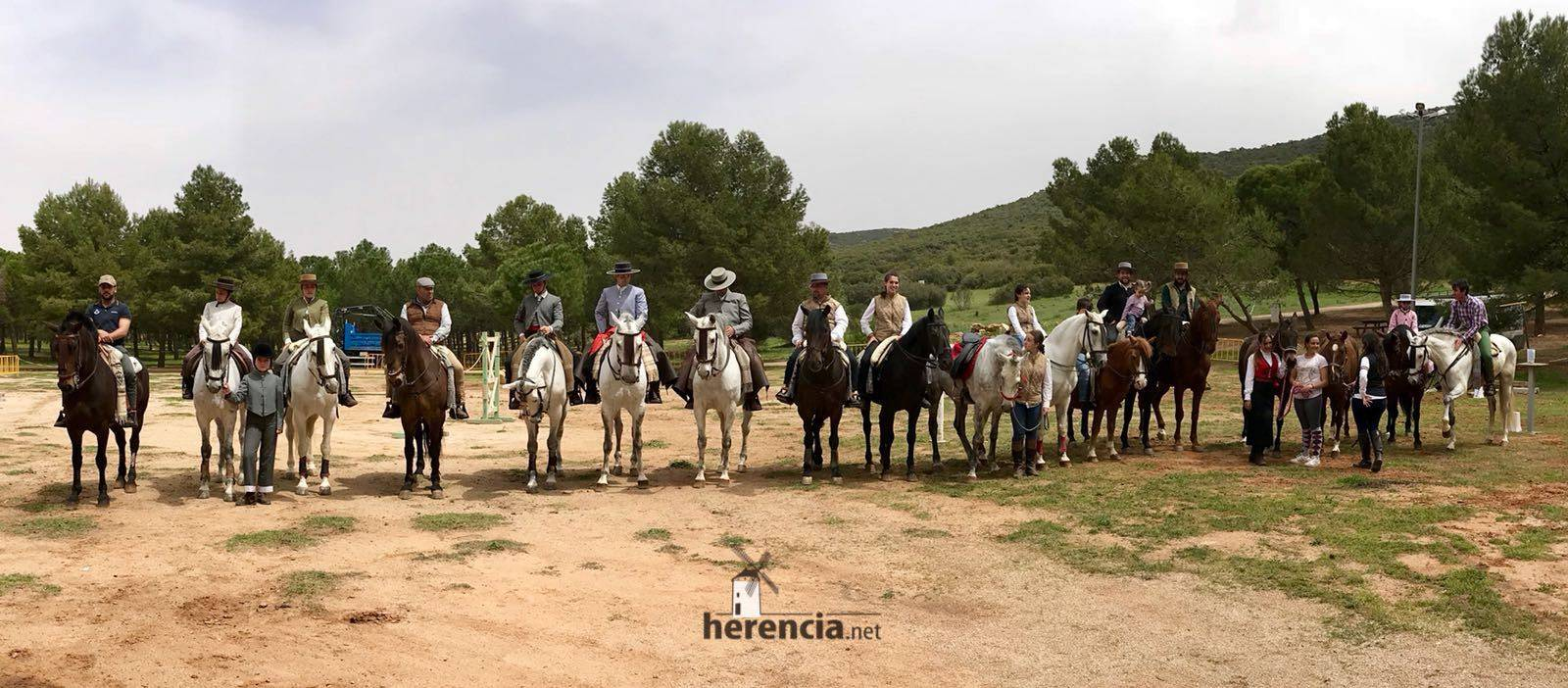 liga social equitacion 2018 herencia ciudad real 30 1