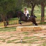 Celebrada en Herencia la 2ª Liga Social de Equitación en Herencia 35