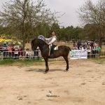 Celebrada en Herencia la 2ª Liga Social de Equitación en Herencia 4