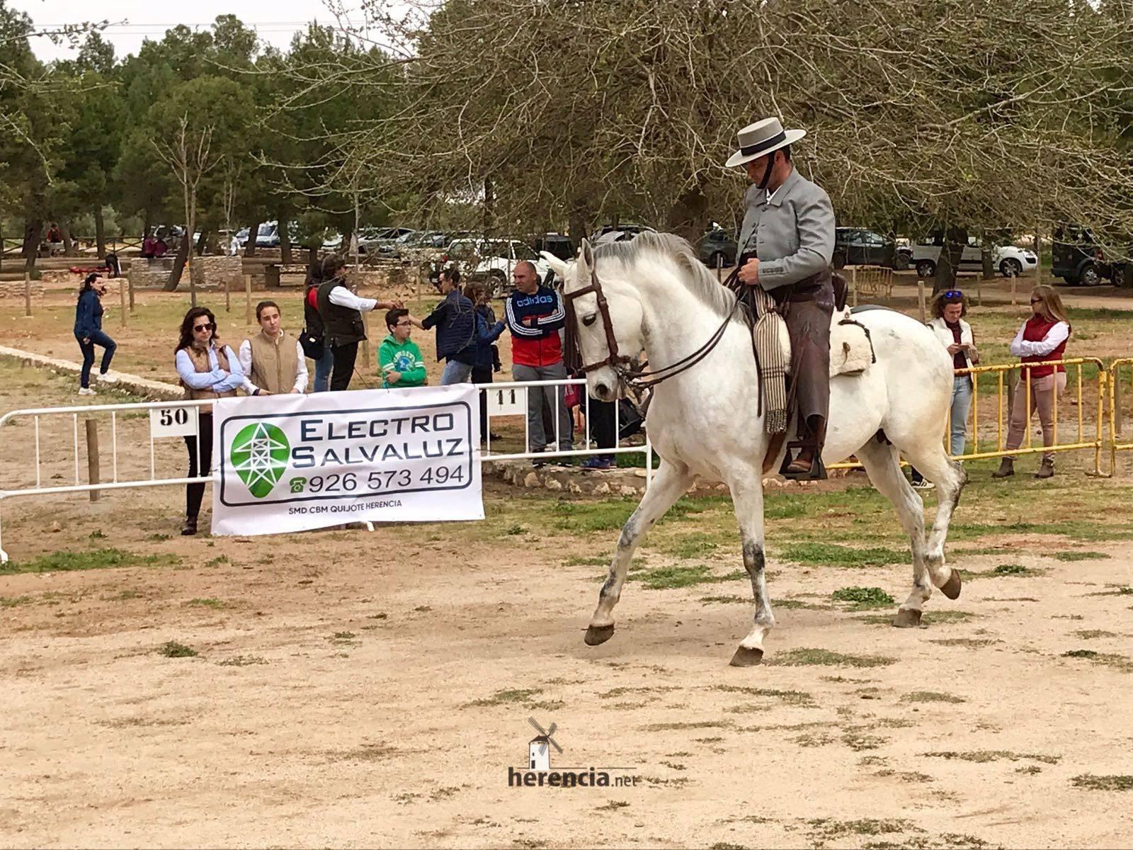 liga social equitacion 2018 herencia ciudad real 5 1