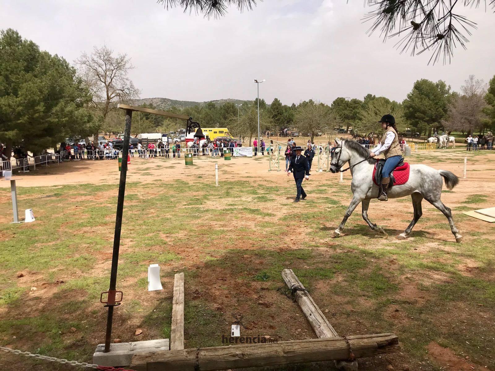 liga social equitacion 2018 herencia ciudad real 6 1