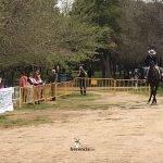 Celebrada en Herencia la 2ª Liga Social de Equitación en Herencia 8