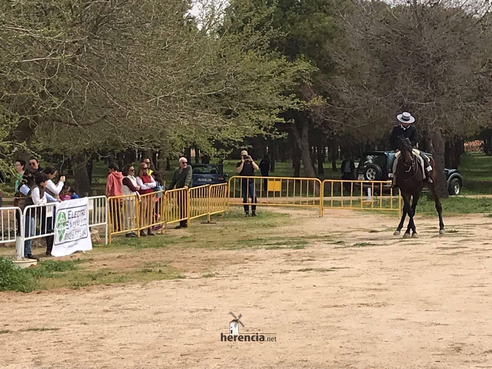 liga social equitacion 2018 herencia ciudad real 8 1