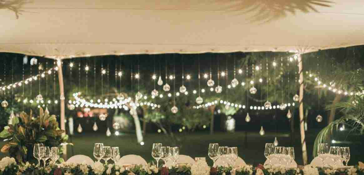 decoracion de boda XI