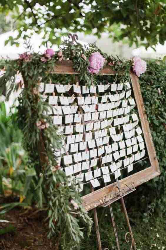 decoracion de boda V