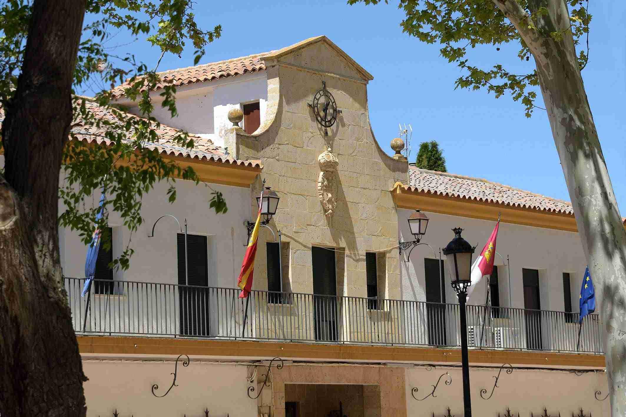 El Ayuntamiento de Argamasilla de Alba ofrece ayudas a las nuevas iniciativas empresariales 1