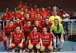 almagro fsf 2 300x212 - Campeonato histórico para las encajeras