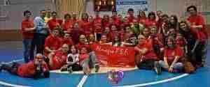 almagro fsf 5 300x125 - Campeonato histórico para las encajeras