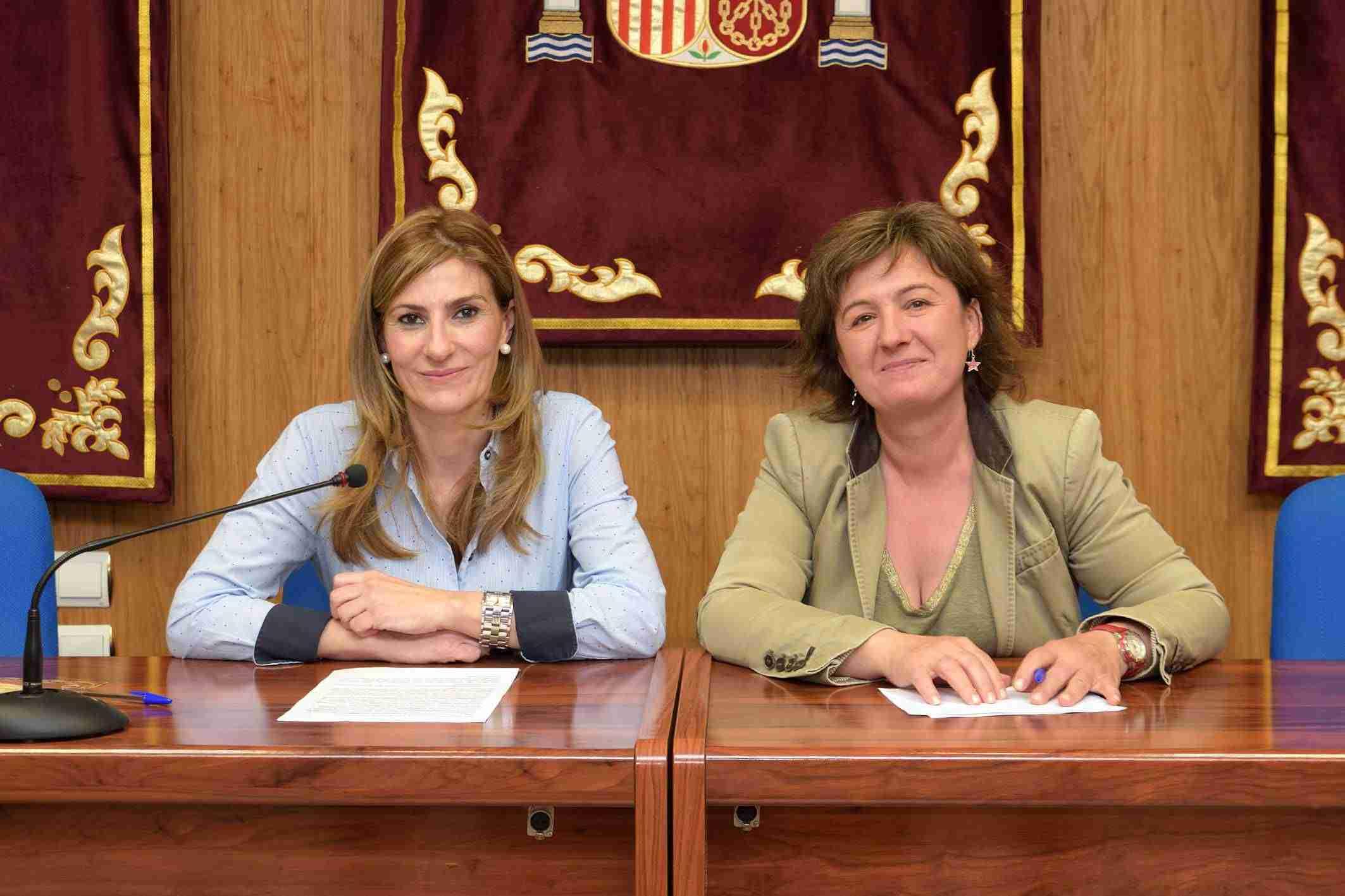 Elia Rubio anuncia nuevas ayudas para los enfermos de celiaquía e intolerancia al gluten 1