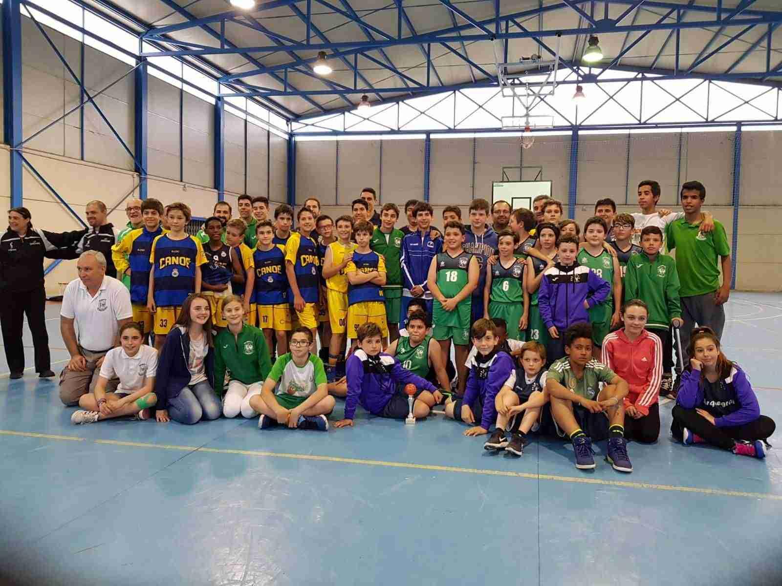 Crónicas baloncesto Criptana 3
