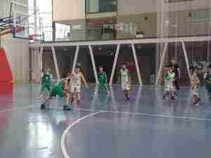 Crónica Baloncesto Criptana, partidos 5 y 6 de mayo 5