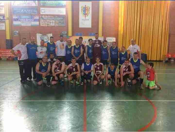Crónicas Baloncesto Criptana 11-12-13 de mayo