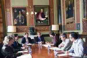 Diputación y UCLM investigan el potencial turístico y educativo de los Espacios Naturales Protegidos de la provincia 3