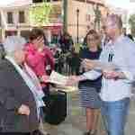 XV Encuentro de Encajeras de Argamasilla de Alba 8