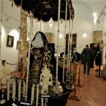 exposicion ermitilla 1 150x150 - La Hermitilla de Quintanar de la Orden reabre sus puertas con una exposición de 70 años de historia de la Cofradía Virgen de La Soledad