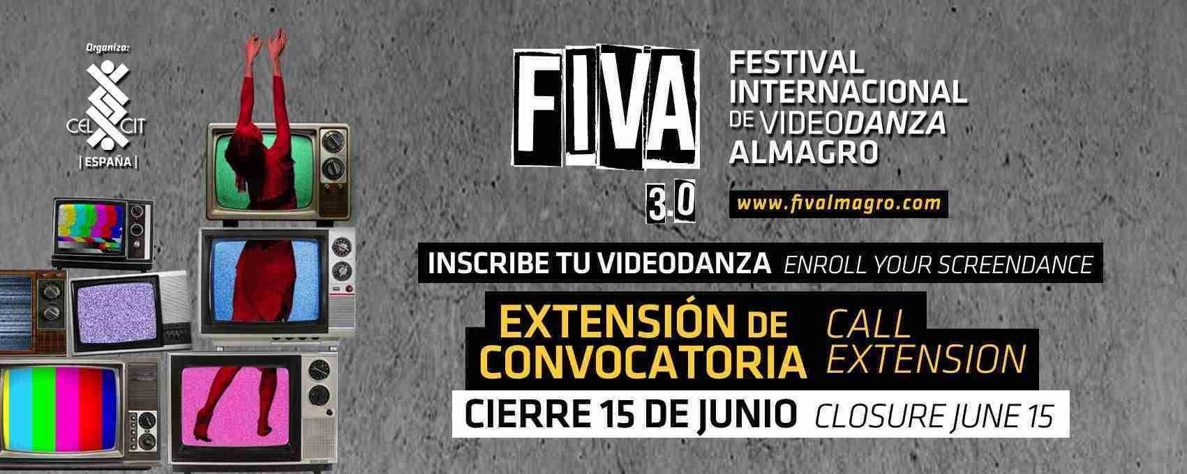 FIVA mantendrá abierta hasta junio la presentación de obras audiovisuales 1