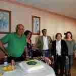 """Cien años del quintanareño """"Segundo"""", celebrado por todos 4"""