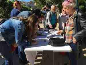 """UGT y CCOO recogen firmas para derogar la reforma de 2013 """"porque finiquita el actual Sistema Público de Pensiones"""" 3"""
