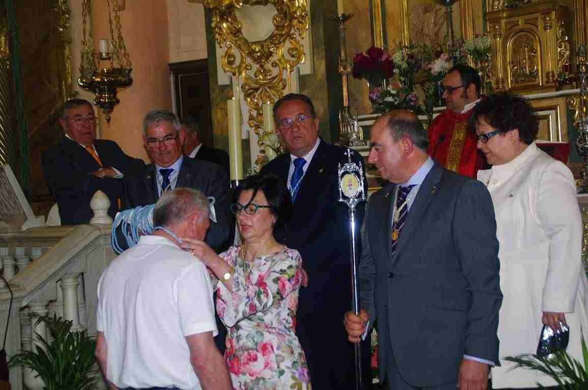 Quintanar de la Orden celebra la  fiesta de la Subida de la Virgen 2