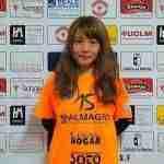 La internacional Mamiko Miyashita regresa a Tokio 5