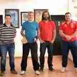 """open de tiro olimpico 4 150x150 - II Open de Tiro Olímpico """"El Lugar de La Mancha"""""""