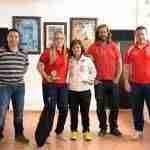 """open de tiro olimpico 5 150x150 - II Open de Tiro Olímpico """"El Lugar de La Mancha"""""""