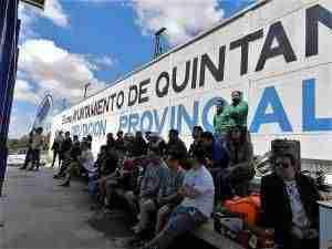 Un total de 64 participantes, en el III Torneo de Pádel Quintanar de la Orden 3