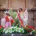 """salida extraordinaria jesus en la oracion 1 150x150 - Salida Extraordinaria del Paso de """"Jesús en la Oración del Huerto"""" en su 25 aniversario"""