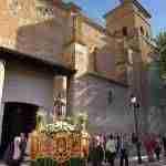 Numerosos tractores toman las calles de Argamasilla de Alba por San Isidro 3