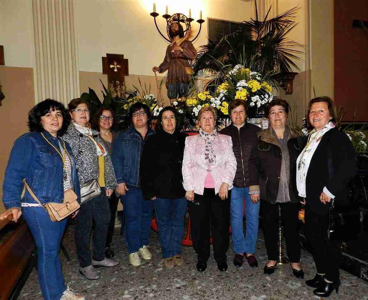 Quintanar de la Orden Celebra las Fiestas en honor a San Isidro 1
