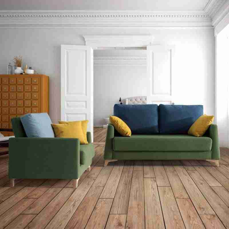 Sofás cama, una opción ideal para que los familiares estén cómodos este verano 7