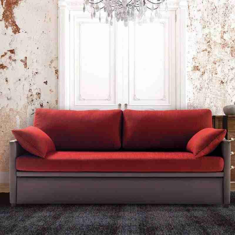 Sofás cama, una opción ideal para que los familiares estén cómodos este verano 8