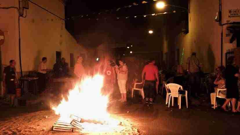 La Asociación de Moros y Cristianos de San Juan de Quintanar de la Orden celebra sus fiestas con el santo en procesión 5