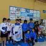 Celebrado el I Acuatlón organizado por el Club Natación Quinaqua 6