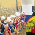 Celebrado el I Acuatlón organizado por el Club Natación Quinaqua 8