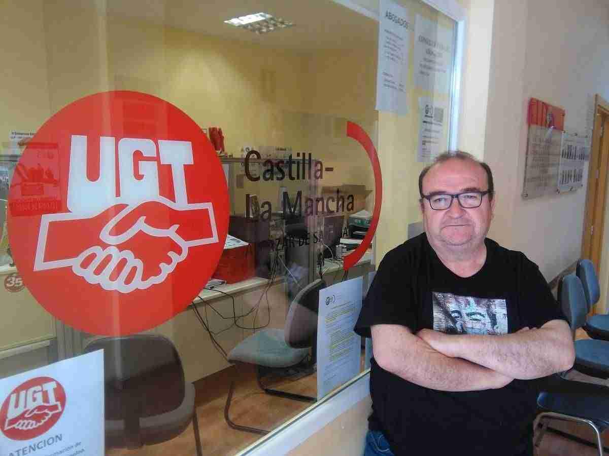 UGT denuncia la paralización de la negociación del Convenio Colectivo en Ferrovial Servicios 1