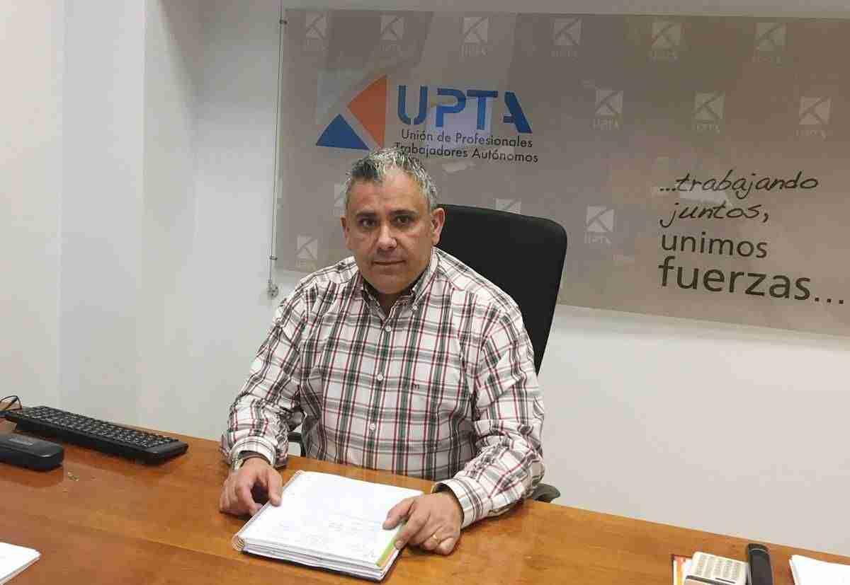 Castilla-La Mancha incrementó en 632 los trabajadores autónomos inscritos en el RETA 1