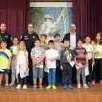 clausura educacion vial 2 150x150 - Clausuradas las X Jornadas de Educación Vial Escolar de Argamasilla de Alba
